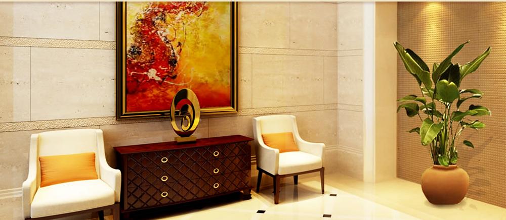 公司现有建筑装饰装修施工壹级资质,建筑装饰设计甲级资质,是秦皇岛市